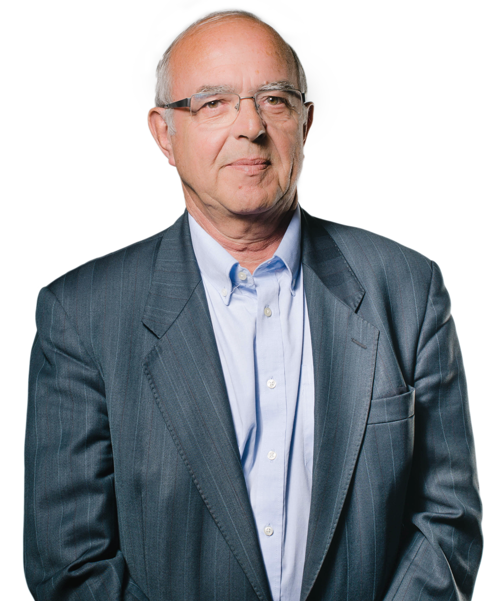 Michel Gaillard