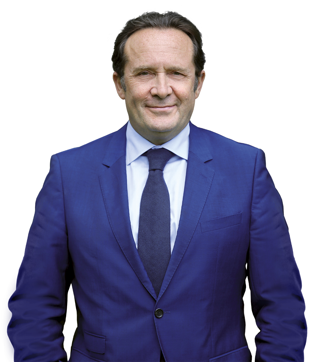 Pierre Bédier
